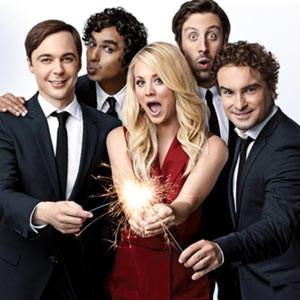 Big Bang Theory se ha convertido en la Super Bowl de las series de televisión