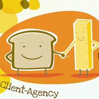 client-agency