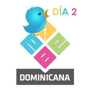Lo mejor del día 2 de #EBEDominicana en forma de tuits
