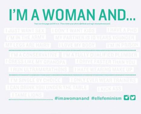 elle-uk-rebrands-feminism 1