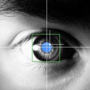 eye-tracking