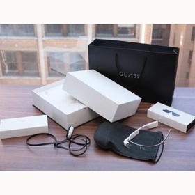 Las Google Glass ya disponen de tienda online para vender sus accesorios