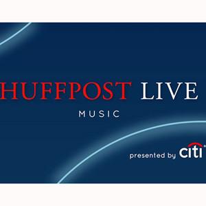 HuffPost se lanza a los vídeos musicales en directo respaldada por Citi