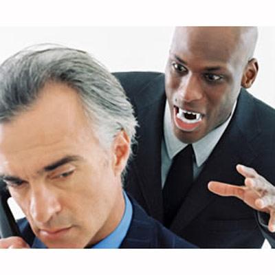 ¿Sabe cómo identificar un jefe pesadilla?