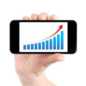 La principal prioridad de las empresas para 2015 será el marketing en el móvil