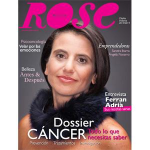 revista rose