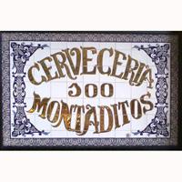 100 Montaditos afianza su