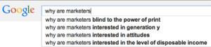 ¿Qué piensa Google de las agencias? Nada bueno en realidad
