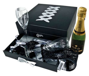 23 burbujeantes ejemplos de packaging de champán