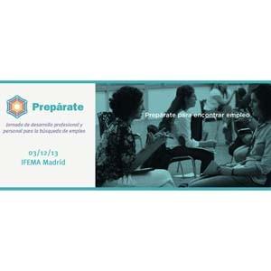 Mediapost, patrocinador y colaborador del evento Prepárate