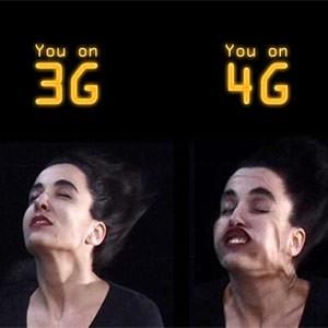 El 4G, ¿el arma secreta de la publicidad móvil para terminar de enamorar al consumidor?