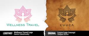 Logo Thief, la web que desenmascara a los