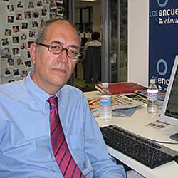 Andrés Armas Portela