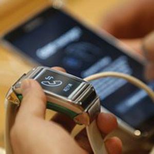 Samsung ha vendido ya 800.000 unidades de su smartwatch Gear