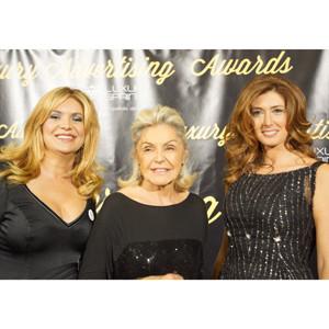 Así fue la gran noche del lujo y la publicidad en los Luxury Advertising Awards