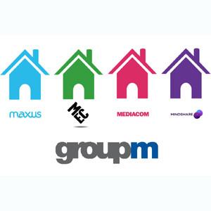GroupM elegido para encargarse de la cuenta de medios de Danone en Europa