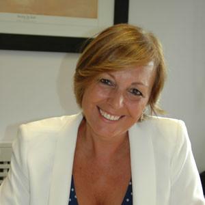 Lidia Sanz Montes Sucederá a Juan Ramón PLana al frente de la aea