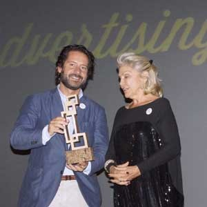 DraftFCB se alza con el premio a la mejor web en los Luxury Awards