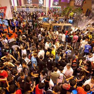 La primera edición del Madrid Games Week cierra con más de 52.000 asistentes
