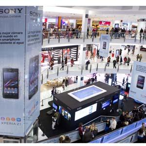 Sony Vaguada