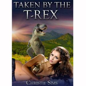 Sexo y dinosaurios, la estrambótica pareja literaria con la que Amazon se está haciendo de oro