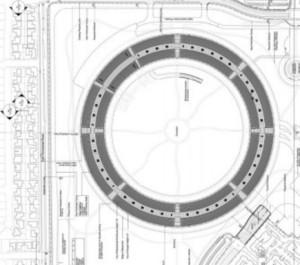 Vía libre a la nueva sede Apple en California