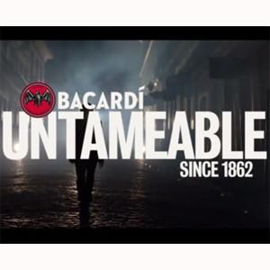 Bacardí estrena look vintage y se muestra