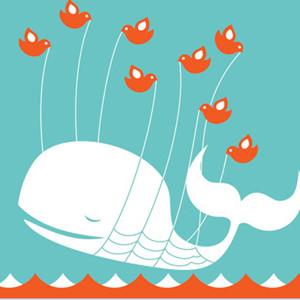 Twitter despide para siempre su famosa ballena