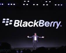 El nuevo CEO de Blackberry percibirá una remuneración por valor de 88 millones de dólares