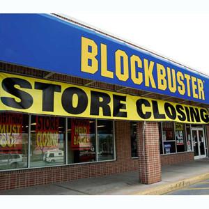 Blockbuster llega definitivamente a su fin