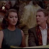 Louis Vuitton reúne un trío de ases en su último y excesivo spot: Bowie, Muse y Gavras