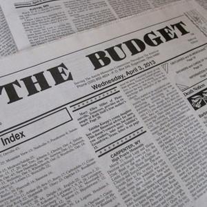 The Budget, un periódico Amish que consigue sobrevivir a la era digital