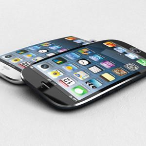 Apple podría estar planeando el lanzamiento de dispositivos con pantalla curvada
