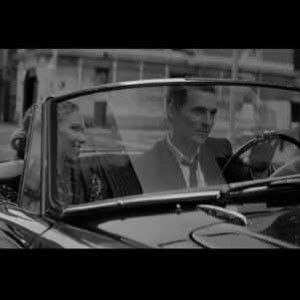 Scorsese filma una epopeya romántica protagonizada por Scarlett Johansson y Matthew McConaughey para D&G