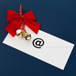 Christmas E-Mail