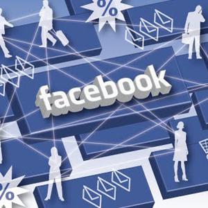 empresas y facebook