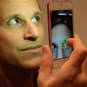 Olvide las contraseñas, ahora una fotografía de su ojo protegerá su identidad digital