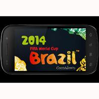 ¿No se quiere perder detalle de la Copa Mundial de Fútbol? ¡Descárguese la app de la FIFA!