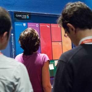Arranca en España el Gamification World Tour