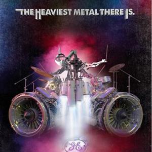 ge metal