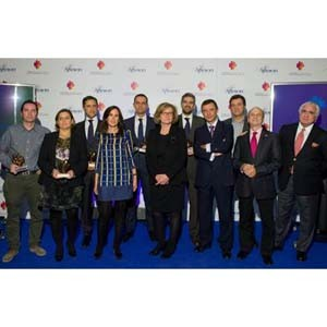 ING Direct, Simyo, Repsol, El Corte Inglés y MasterCard, ganadores de los Premios Generosidad de Marca