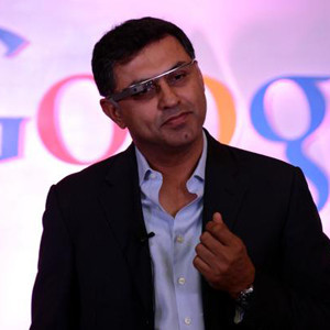 El futuro ya está aquí, o si no que se lo digan al jefe de negocio de Google