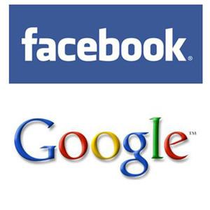 Facebook o Google ¿Cuál de los dos es el mejor lugar para trabajar?