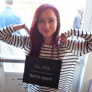 ¿Quiere las Google Glass? ¡Ya puede apuntarse en la lista de espera!