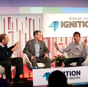 El futuro de los medios digitales se parecerá más al modelo de Silicon Valley que a Time inc.