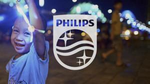 Philips estrena nuevo posicionamiento de marca y nuevo logo