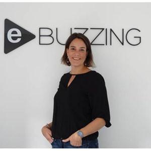 Christiane Rohleder, directora de operaciones de Ebuzzing