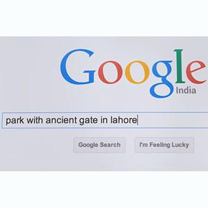 Google India permite reunir a dos viejos amigos separados con la partición de India y Paquistán