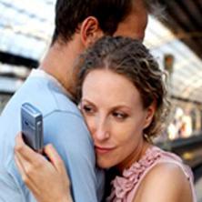 ¿Su pareja le engaña? Quizás debería dedicar menos tiempo a su móvil