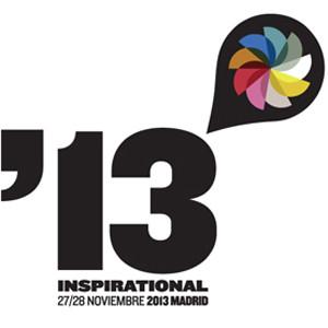 Inspirational 2013, una cita ineludible con la publicidad y la comunicación digital